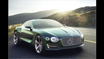 Neue Bentley-Baureihe?