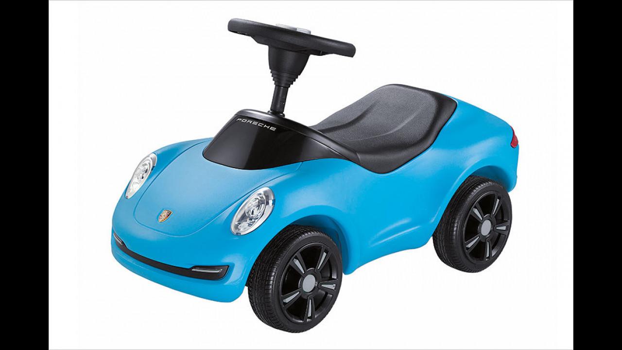 Baby-Porsche 4S