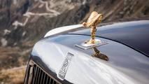 2018 Rolls-Royce Phantom EWB