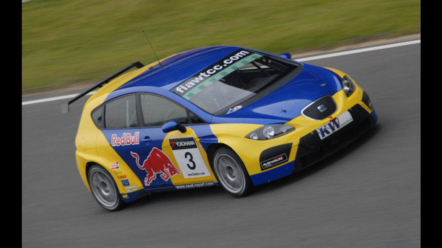 Ecco il Team Seat Sport per il WTCC 07