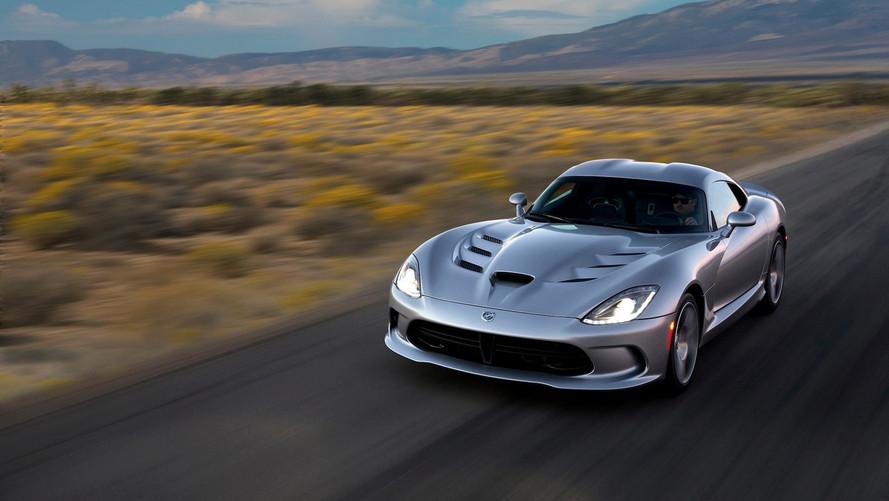 Dodge Viper 2021'de geri mi gelecek?