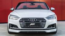 Audi S5 Cabrio y A5 Sportback, por ABT