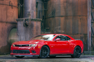 Chevrolet Camaro Z/28 Gets a Big Price Cut