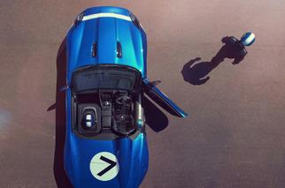 Jaguar PR Boss Talks F-Type Coupe, Turnaround Under Tata