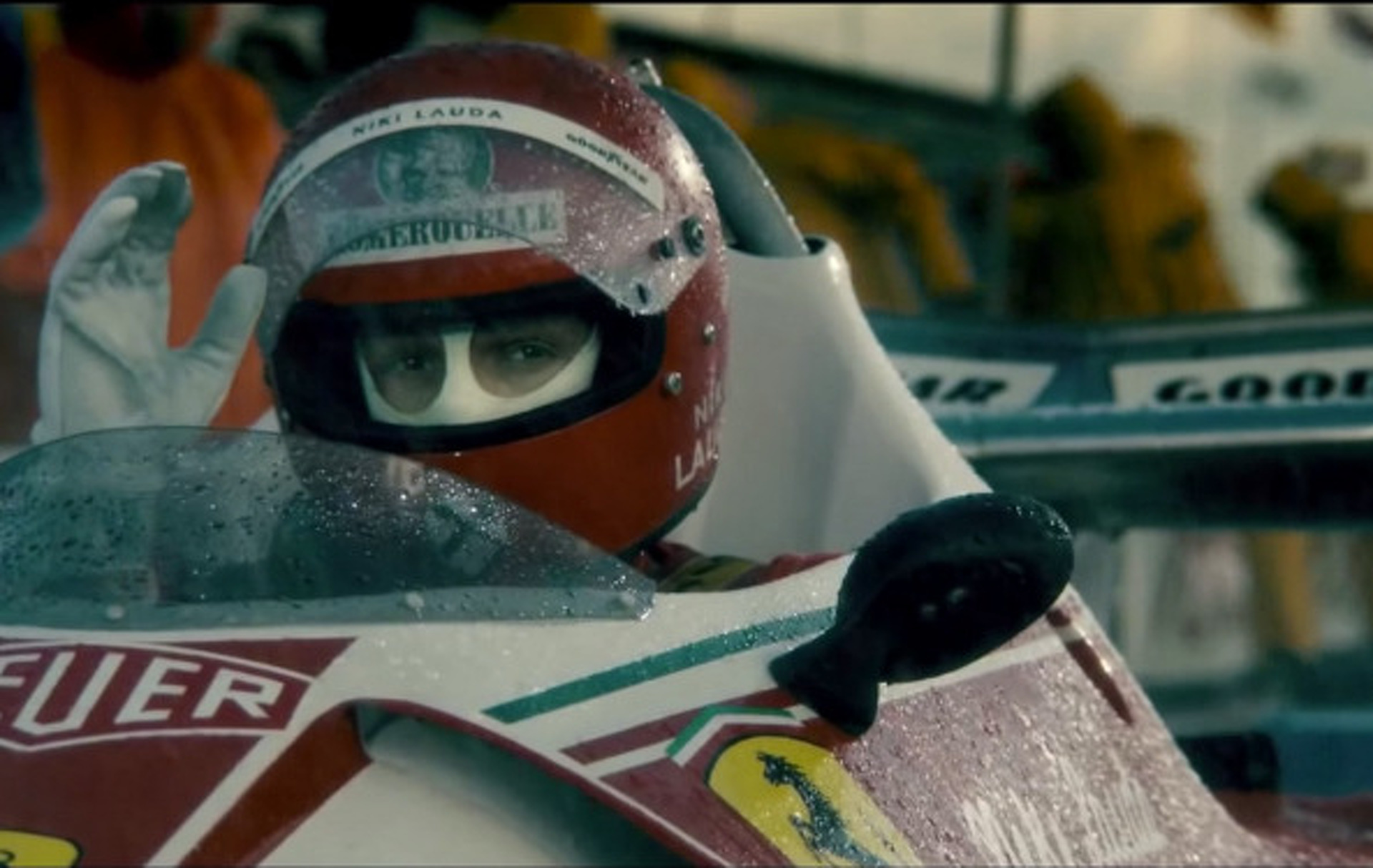Ron Howard's 'Rush': A BoldRide Movie Review