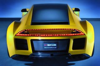Saleen Supercar Coming in 2015