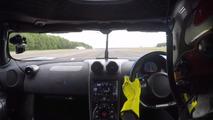 Koenigsegg One:1 dépasse les 240 mph