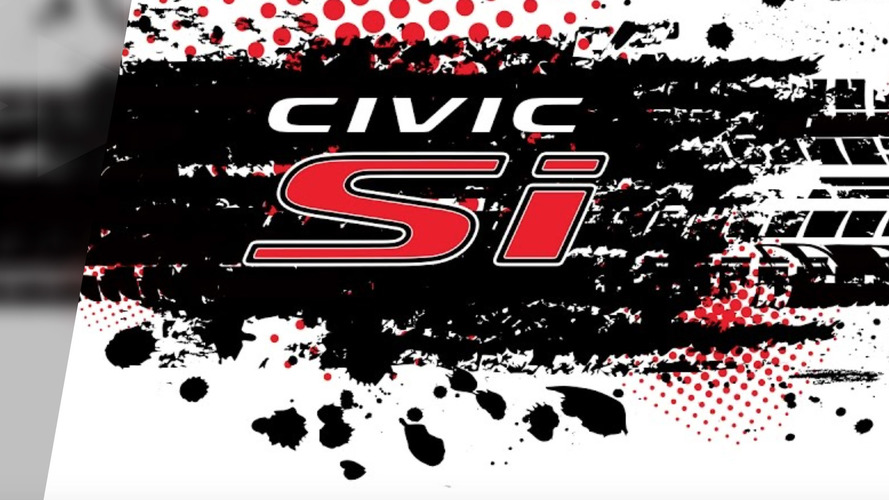 Watch Honda unveil the new Civic Si right now