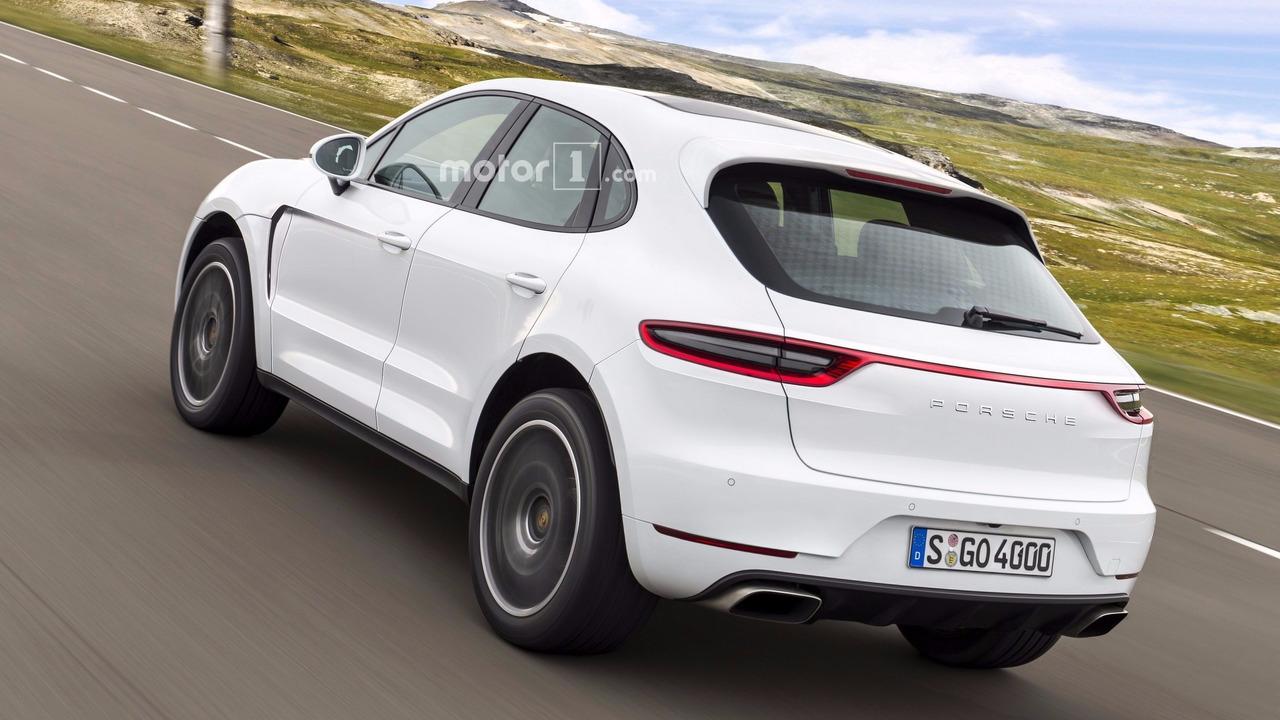Porsche Majun tasarım yorumu