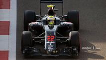 Jenson Button, McLaren F1