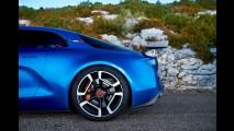 Alpine Vision antecipa rival da Renault para o Porsche Cayman - veja galeria