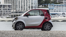 2017 Smart ForTwo Electric Drive: İnceleme
