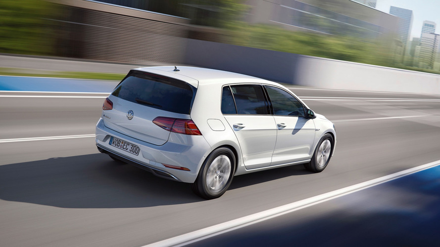 VW dumps diesels in Canada and focuses on electric instead