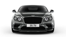 2017 Bentley Continental Supersports