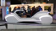 Bosch CES Concepts