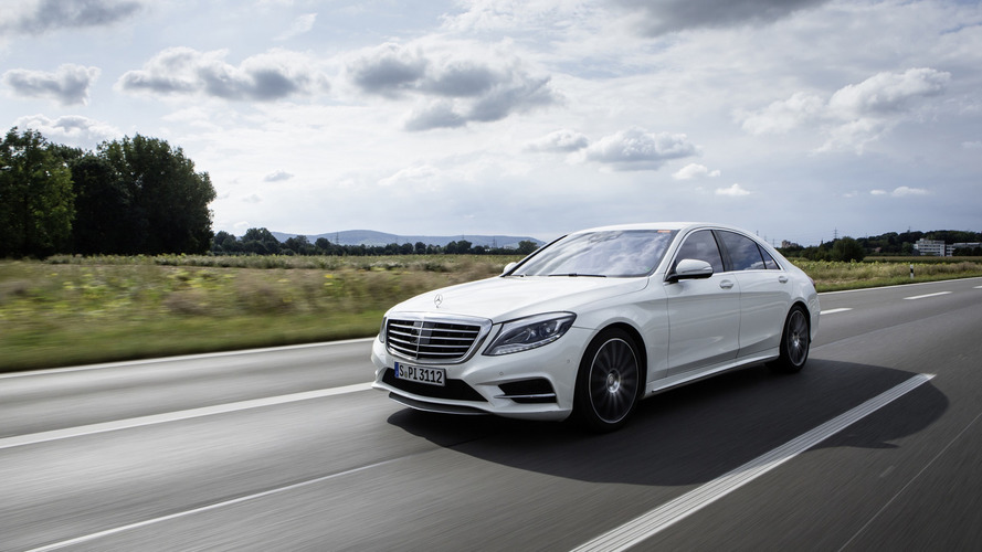 No AMG 53 Model For S-Class In U.S.