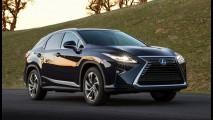 SUVs garantem Mercedes à frente de Lexus e BMW nos EUA