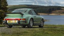 1975 Porsche 911 Carrera MFI Auction