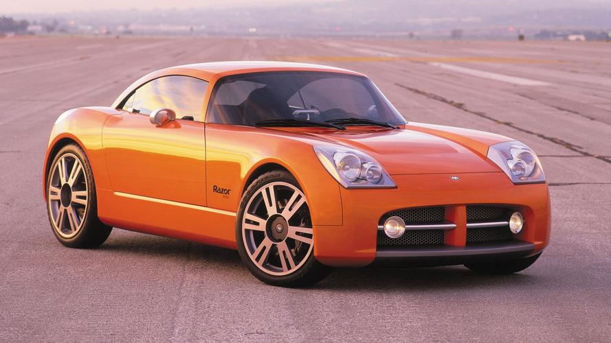 Unuttuğumuz Konseptler: 2002 Dodge Razor