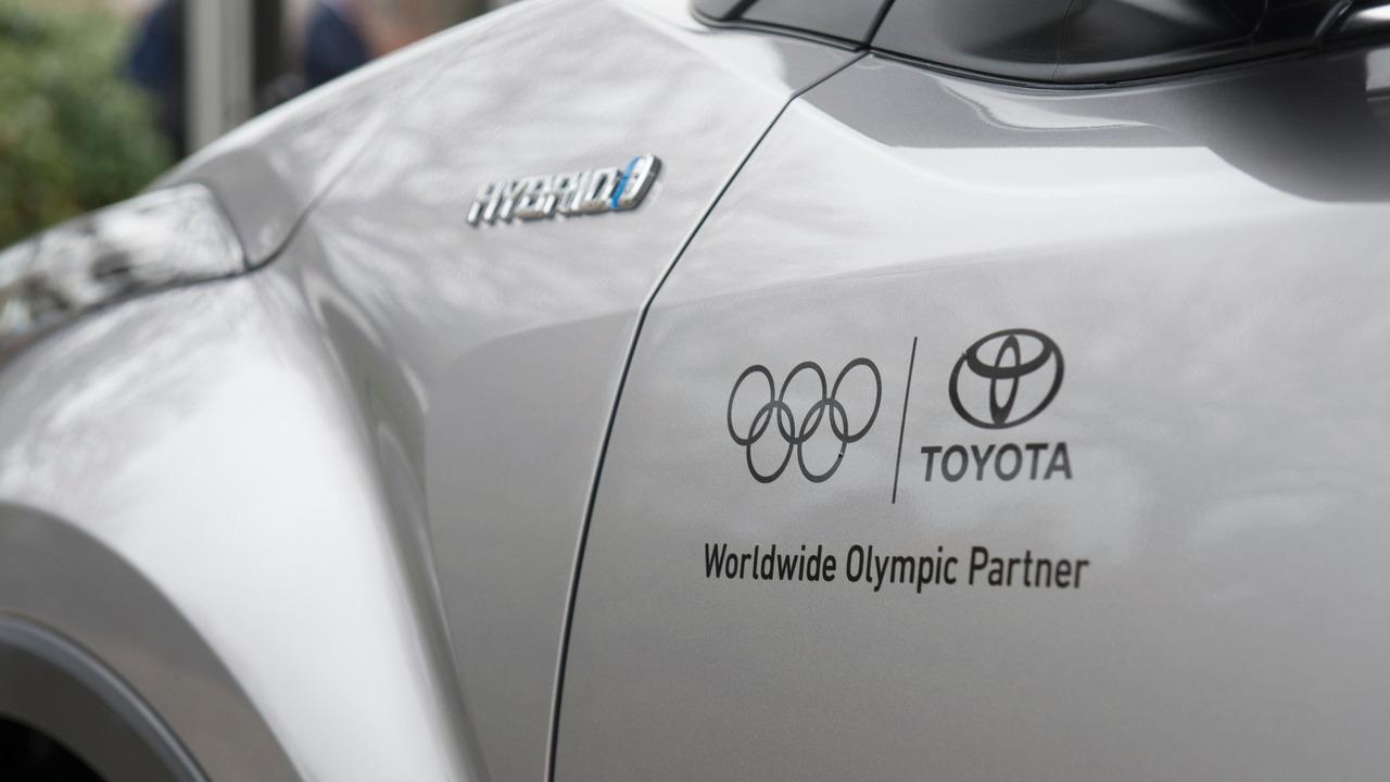Toyota CIO