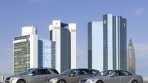 Mercedes-Benz at Frankfurt IAA