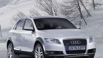 SPY PHOTOS: Audi Q5
