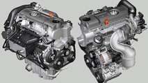 New Volkswagen TSI 1.4l 90kW engine