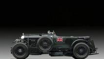 1929 Bentley