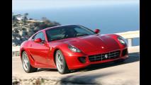 Exklusiver Ferrari