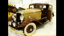 Packard Twelve All-Weather Town Car