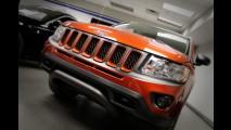 Jeep Compass Mopar True North