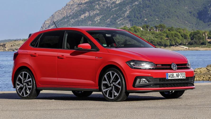 Volkswagen Polo, l'arrivo della GTI può