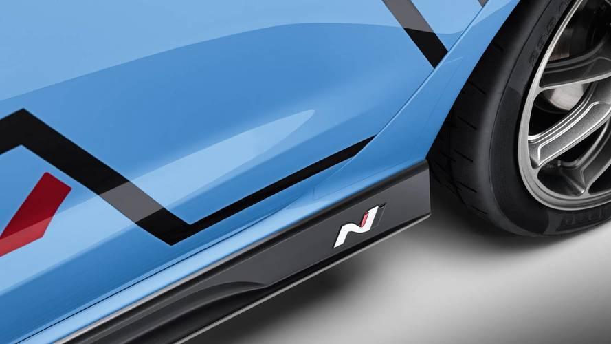 Hyundai i30 N Accessoires N-Thusiast