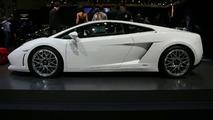 Lamborghini's secret LP560-4 breaks cover at Geneva