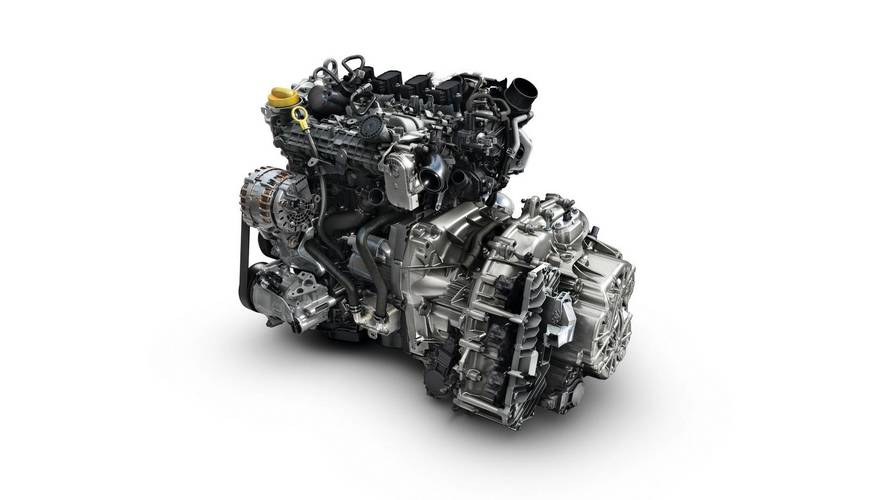 Renault And Mercedes Unveil New Turbocharged 1.3-Liter Engine
