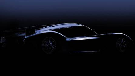 Toyota Teases Racy GR Super Sport Concept