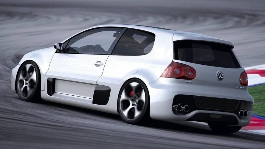 VW Golf best concepts retrospective