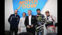 Motor Show 2014, i campioni