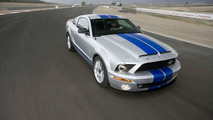 Ford Shelby GT500KR Pricing Confirmed