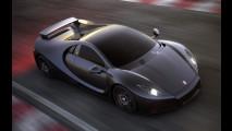 GTA Spano, supercar artigianale da 900 CV