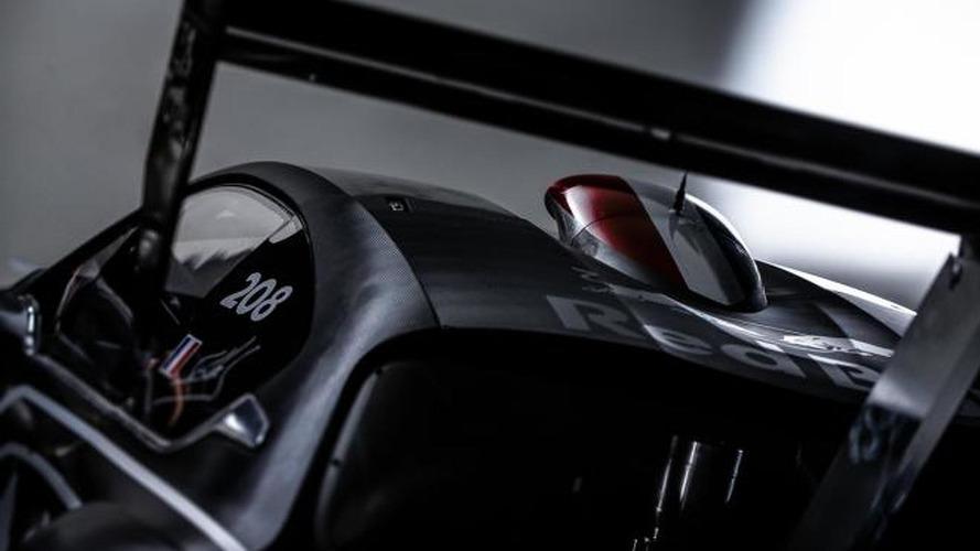 Peugeot 208 T16 Pikes Peak race car teased