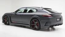 Porsche Panamera by Misha Designs 07.12.2012