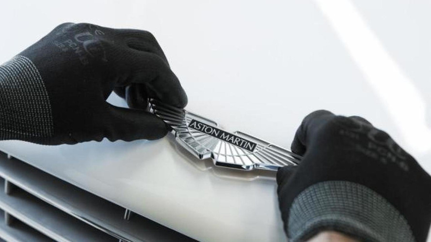 OFFICIAL: AMG and Aston Martin confirm technical partnership