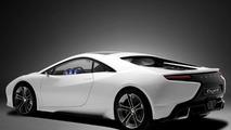 Lotus Esprit Concept 2010