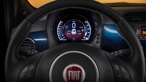 2015 Fiat 500 to debut in New York with an upgraded interior & optional six-speed automatic