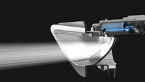 BMW Laser Light technology