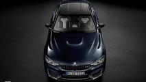 BMW M4 Coupe by BMW Individual