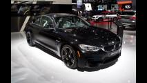 BMW M4 Coupé