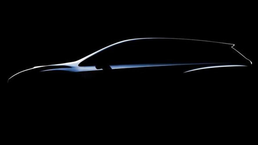 Subaru Levorg, la station wagon di domani