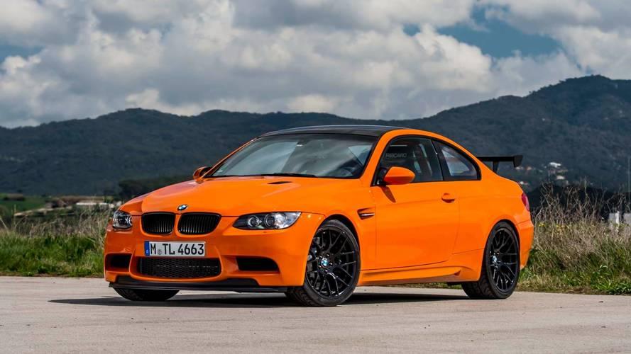BMW M3 tarihi